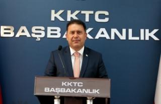 """""""100 milyon TL'lik kaynağın serbest bırakıldı"""""""