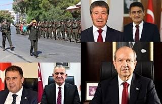 Kıbrıs Türkü'nün büyük bayramı