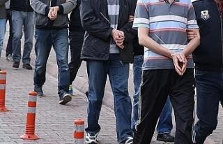 100 kişi tutuklandı