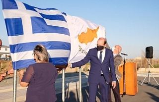 'Evnomia' tatbikatı Ekim'de