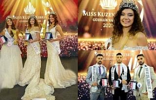 Necmiye Talaş kraliçe seçildi