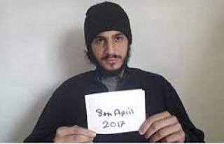 Kıbrıslı Rum IŞİD'in propagandasını yaptı