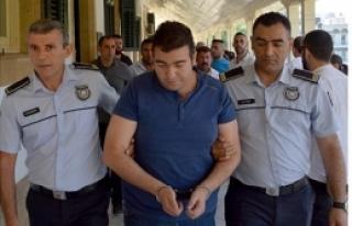 9 ay hapis cezası aldı