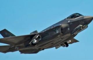 ABD ordusu İŞİD'e karşı 4 yeni hava saldırısı...