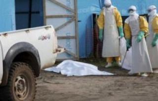Afrika birliği, Ebola virüsüyle mücadele için...