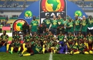 Afrika Kupası'na yeni format