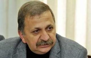 Ahmet Kaptan: Çalışma Grubu kuruluyor