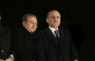 AKP'de fire yok
