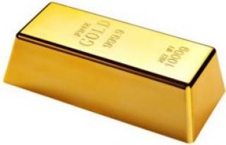 Altın değer kazandı