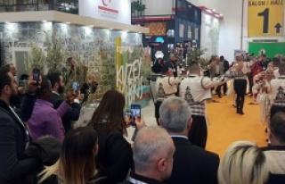 Ataoğlu: Turizm  ivme kazanacak