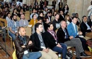 Barış için teknoloji konferansı