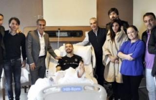 Beşiktaş 3 puana sevinemedi