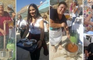 Bir başkadır  Kıbrıs festivalleri