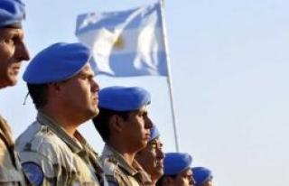 BM'de 918 kişi görev yapıyor