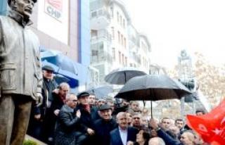 'Bülent Ecevit Parti Okulu'açıldı
