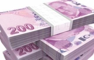 Bütçenin tamamına yakını maaşlara gidiyor