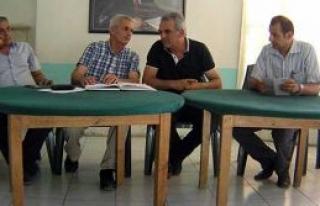Çanakkale'de genel kurul ertelendi
