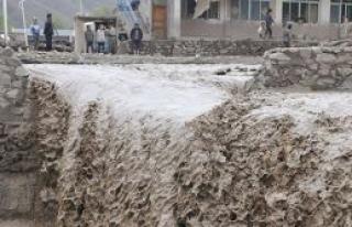 Çin'in güneyindeki şiddetli yağışlarda ölü...