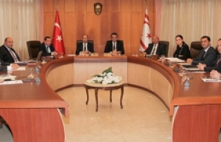 Tutuklu Türkiye vatandaşları iade ediliyor