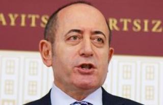 """""""Emanetçi başbakan"""""""
