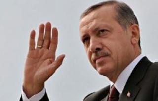 """Erdoğan: """"TC vatandaşları, yapılan başarılı..."""