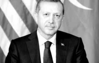 Erdoğan'dan  sürpriz davet