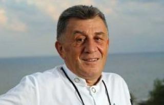 Erhan Usta'dan Yemek ve tatlı tarifleri