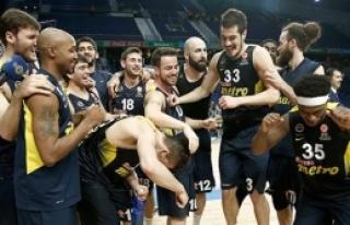 Fenerbahçe, Dörtlü Final'de