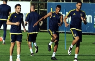 Fenerbahçe'de sezon açılışı