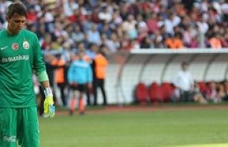 Galatasaray yanıt bekliyor