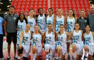 Girne Üniversitesi lige mağlubiyet ile başladı...