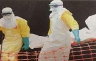 Güney kıbrıs sınır kapılarında ebola nedeniyle...