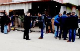 Hacı Mehmet tutuklandı