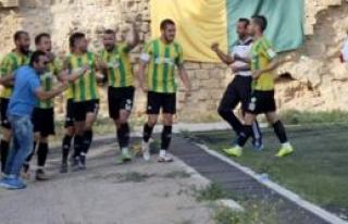 Hisar'da gol düellosu  3-2