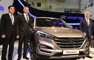 Hyundai' i20'nin lansmanı bugün