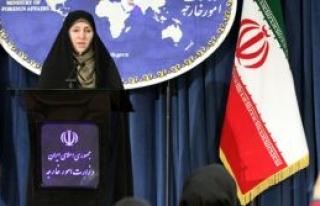 İran cevap bekliyor