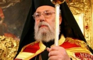 'İslamlaştırılmış Ortodoks  Hristiyan'