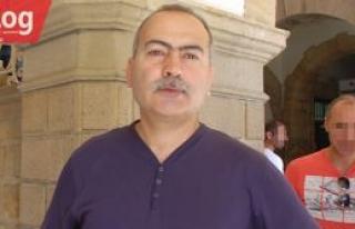 İsmail Karaşahin beraat etti