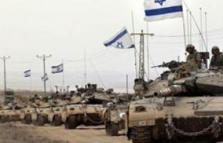 İsrail bölgeden çekildi