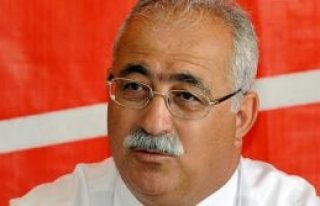 İzcan AKEL'in kongresine katıldı