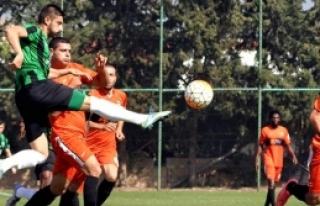 Kazanamasa da kazandı 2-2