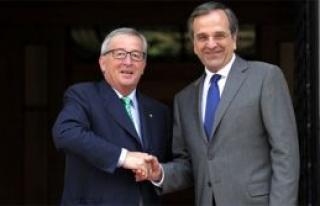 'Kıbrıs, AB sorunu'