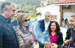 Kıbrıs geleneği