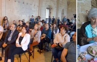 Kıbrıs Türk kültürüne katkı