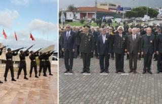 Kıbrıs'ta 44 yıldır barış var
