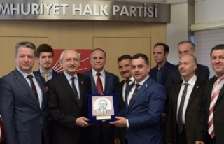 Kılıçdaroğlu: AKP'nin teklifine evet diyeceğiz...