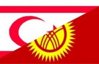 Kırgızistan'la ilişkiler gelişecek