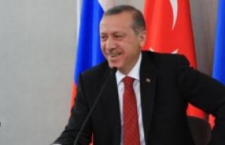 KKTC'de kullanılan oylardan yüzde 55,22'si Erdoğan'a...