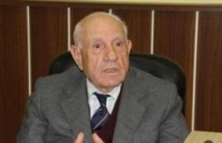 KKTC'nin ikinci başbakanı Nejat Konuk yarın toprağa...