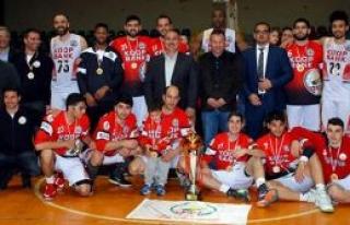 Kupa Koop Spor'un 75 - 65